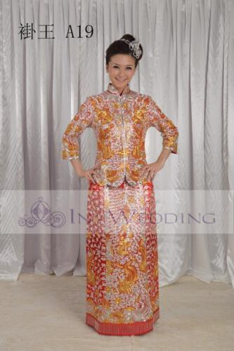 InWedding chinese wedding dress 18
