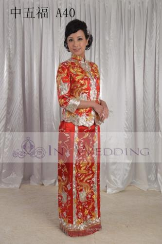 InWedding chinese wedding dress 8
