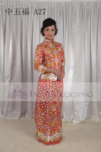 InWedding chinese wedding dress 9