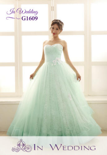 InWedding evening dress G1609A