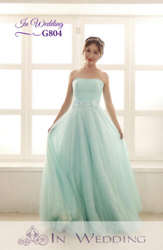 InWedding evening dress G804B