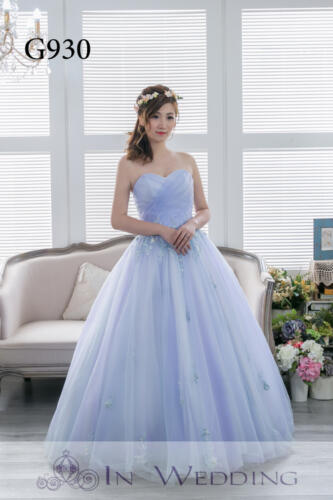 InWedding evening dress G930 1