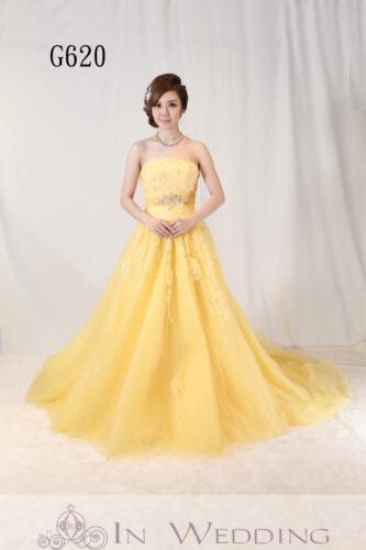 InWedding evening dress G620B