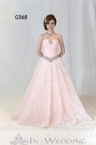 InWedding evening dress G568