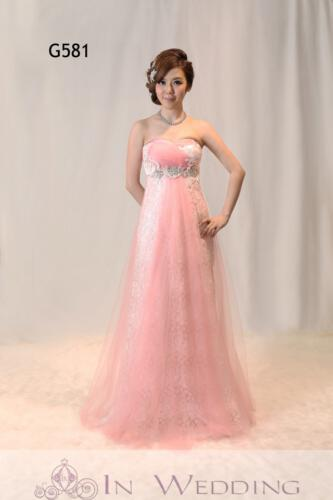 InWedding evening dress G581