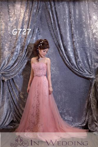 InWedding evening dress G727