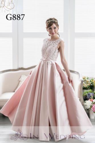InWedding evening dress G887A