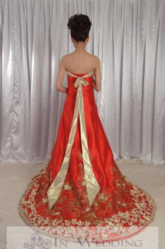 InWedding evening dress G252A