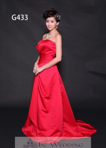 InWedding evening dress G433