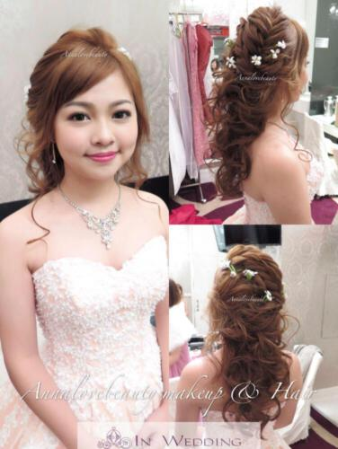 In Wedding Make up-MU02