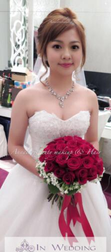 In Wedding Make up-MU04