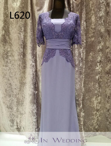 InWedding Mother Gown L620A