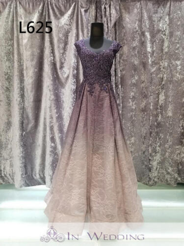InWedding Mother Gown L625A
