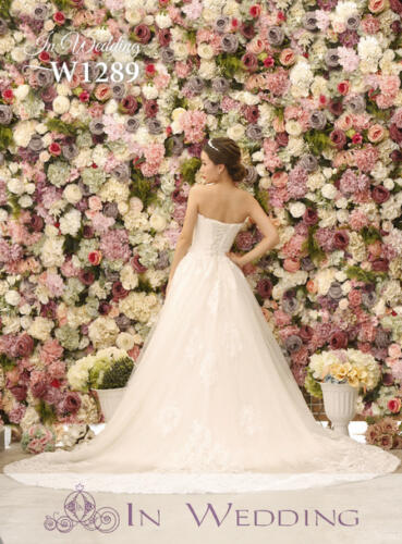 InWedding wedding gown W1289A