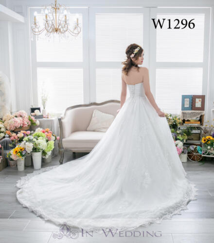 InWedding wedding gown W1296A