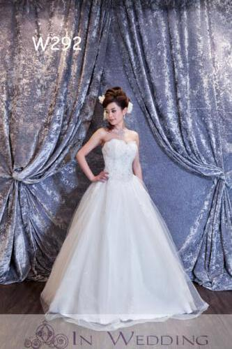 InWedding wedding gown W292