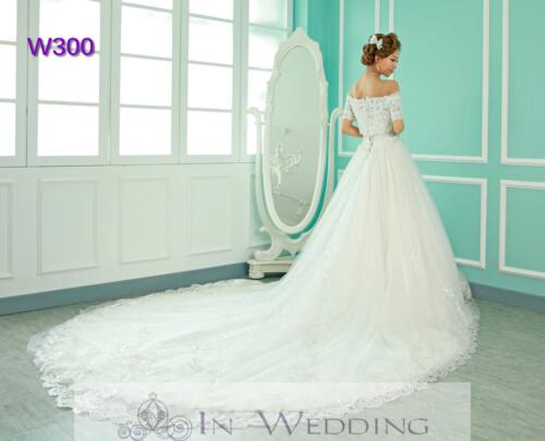 InWedding wedding gown W300A