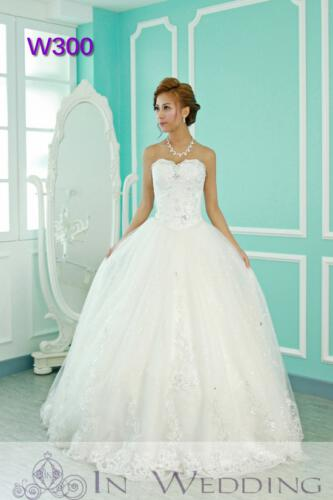 InWedding wedding gown W300C