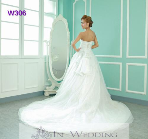 InWedding wedding gown W306A
