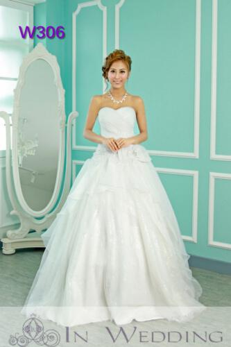InWedding wedding gown W306B