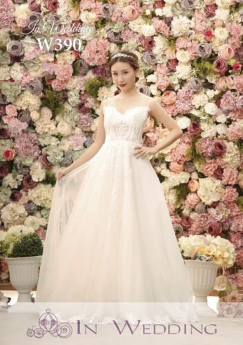 InWedding wedding gown W390