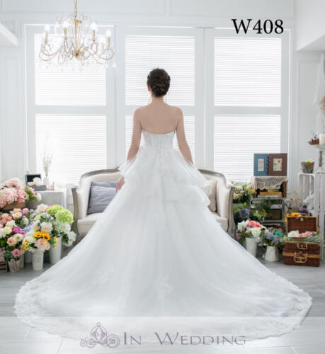 InWedding wedding gown W408A