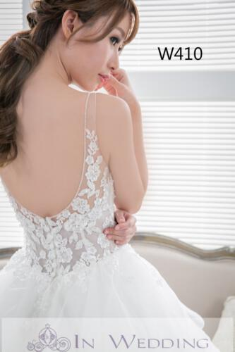 InWedding wedding gown W410A